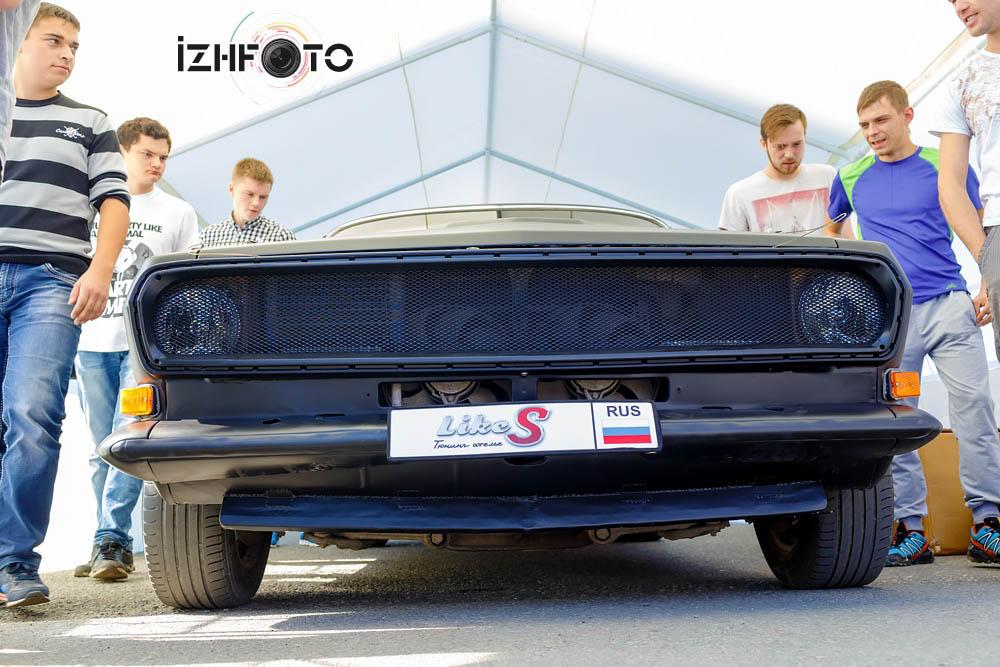 Информационный партнер - Радио ENERGY Ижевск 96,2 FM