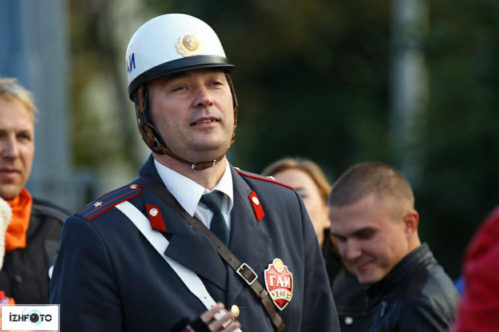 Дмитрий Космин