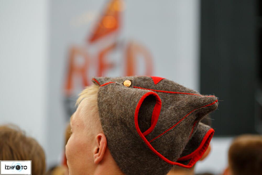 RED ROCKS TOUR и Культурную Олимпиаду «Сочи 2014» в твоем городе!