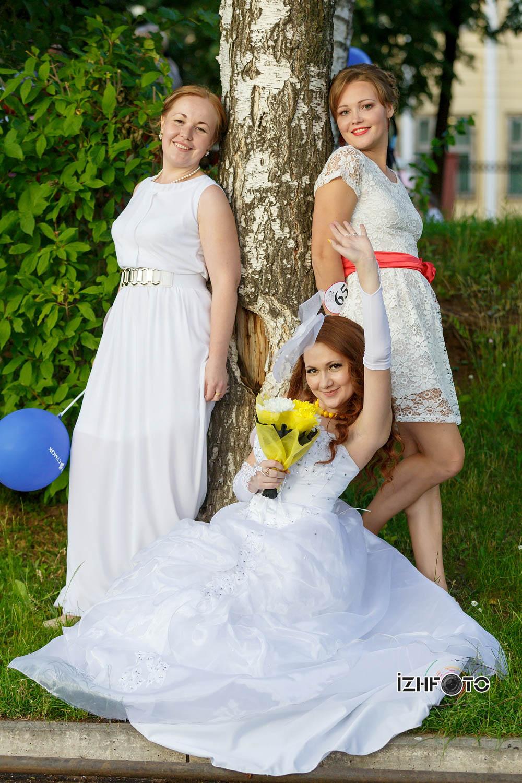 Фото Марафон невест