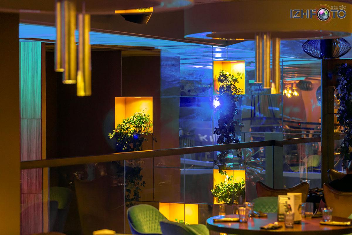 Кипарис Ресторан Ижевск Фото
