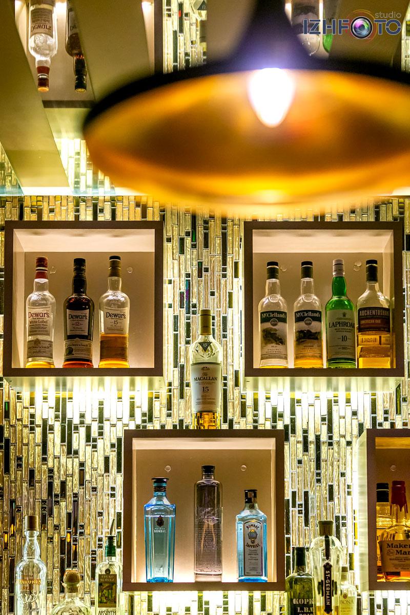 Фото Ижевских ресторанов