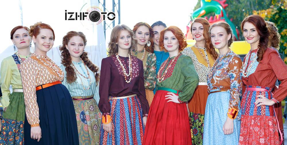 Управление по делам молодёжи Ижевска – организатор