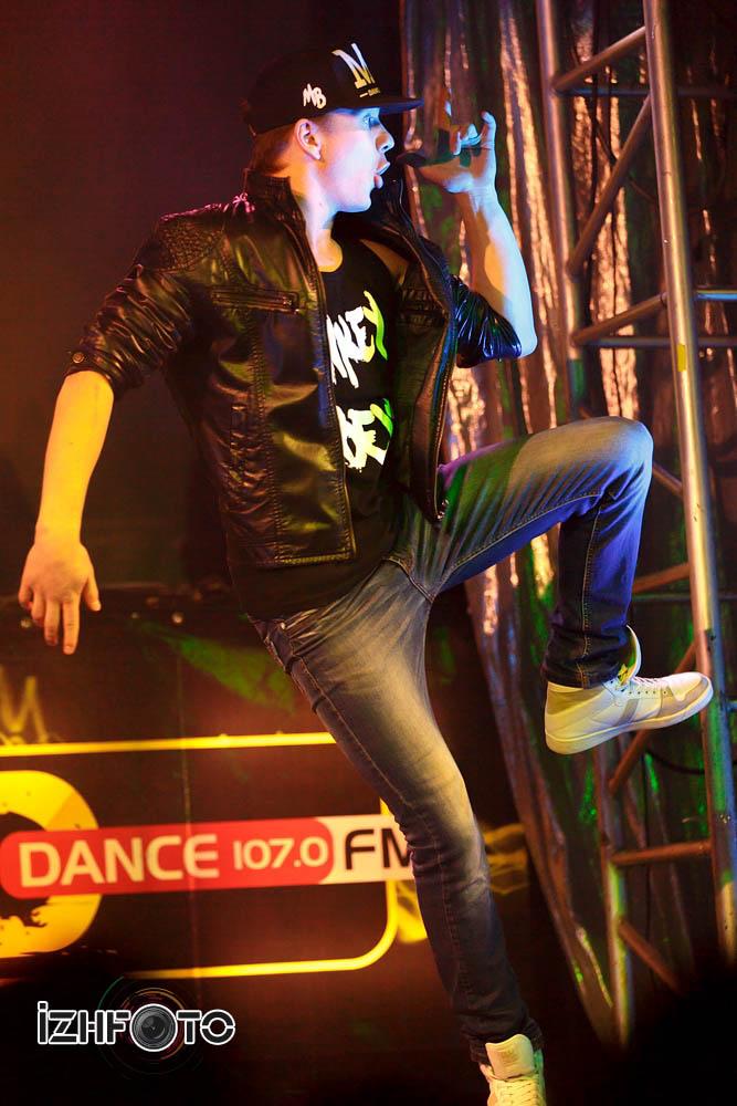 Рома Камышев Школа Танцев Monkey Beat