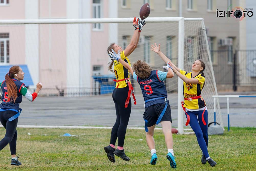 Женский футбол фото