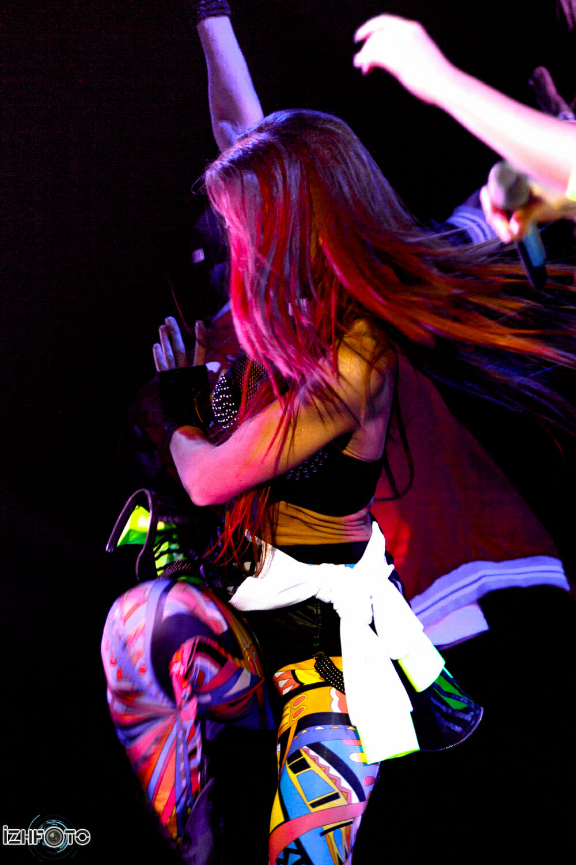 Танцевальный коллектив «Rush Style» —  один из лучших коллективов России.