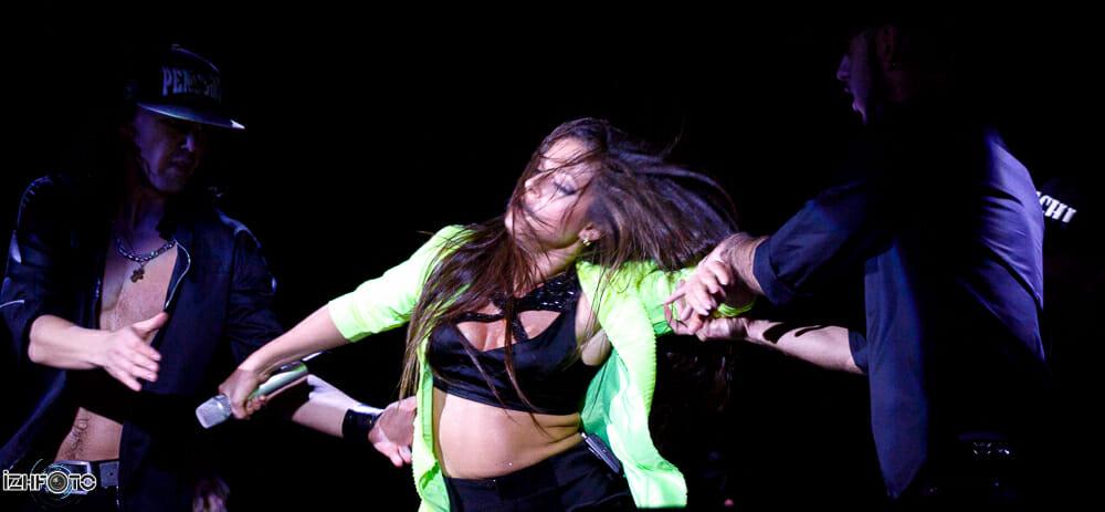 Позиционирование: свой неповторимый стиль хореографии