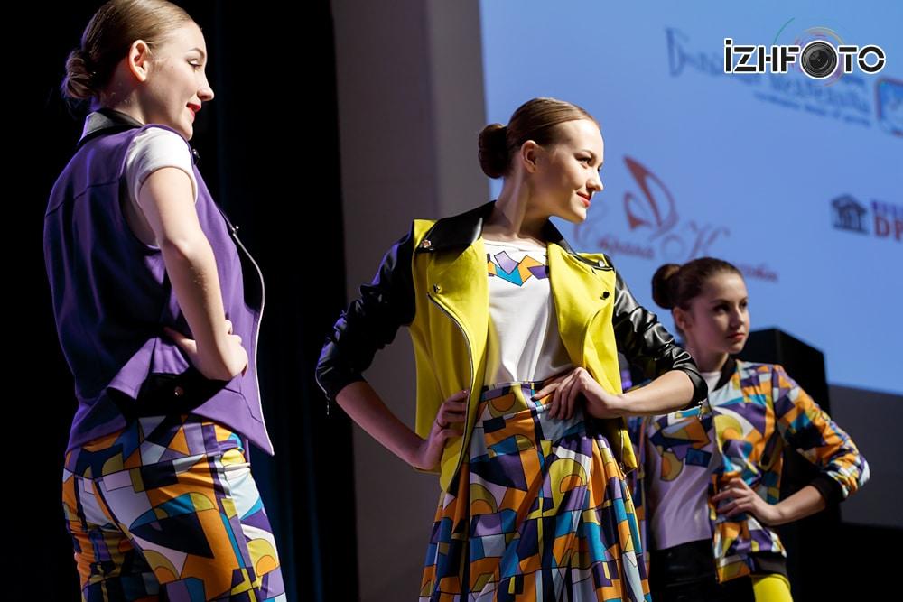 Школа моделей Олега Ажгихина
