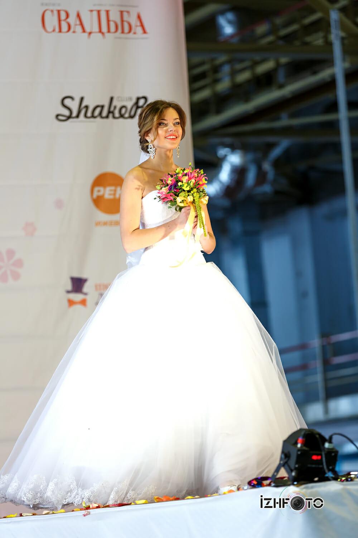 Салон свадебных платьев Ижевск