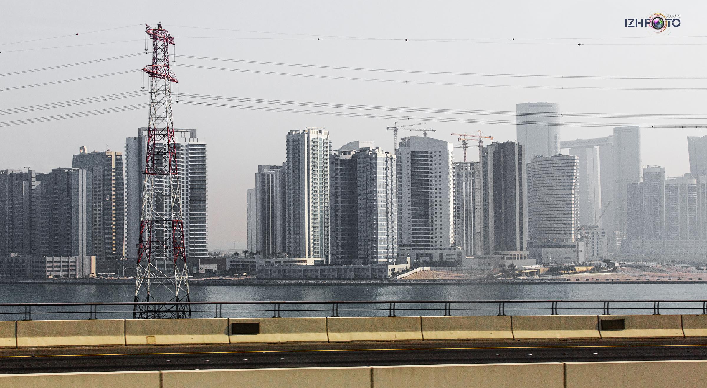 Shams Abu Dhabi Photo