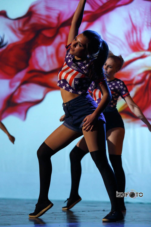 Школа танцев NEXT Ижевск