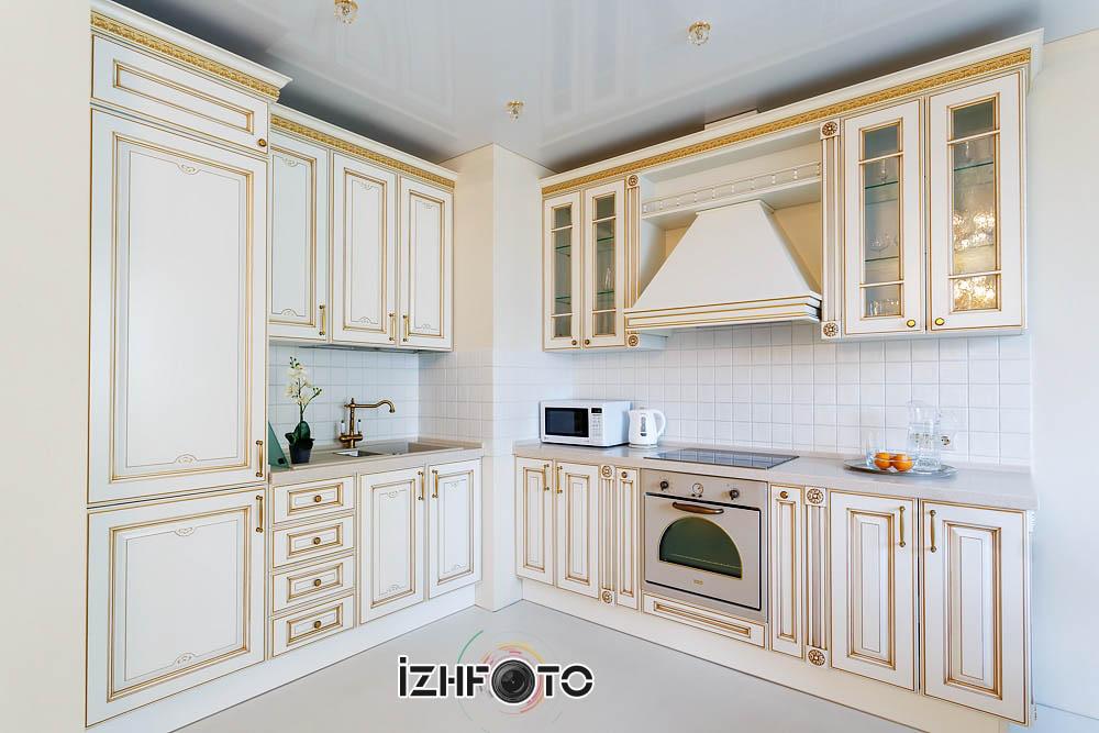 Кухни на заказ Ижевск