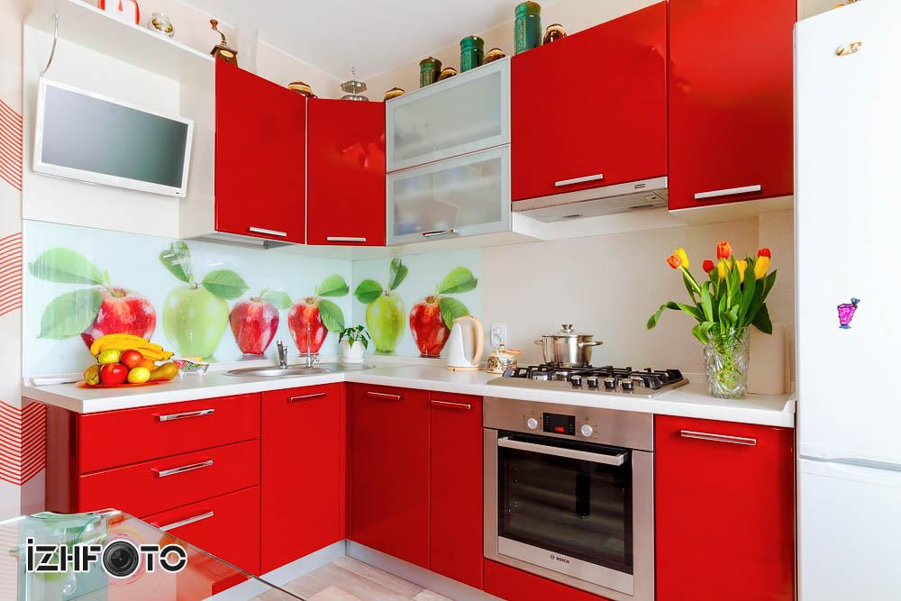 Кухни Ижевск Каталог Фото