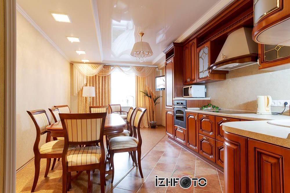 Купить Заказать кухню в Ижевске