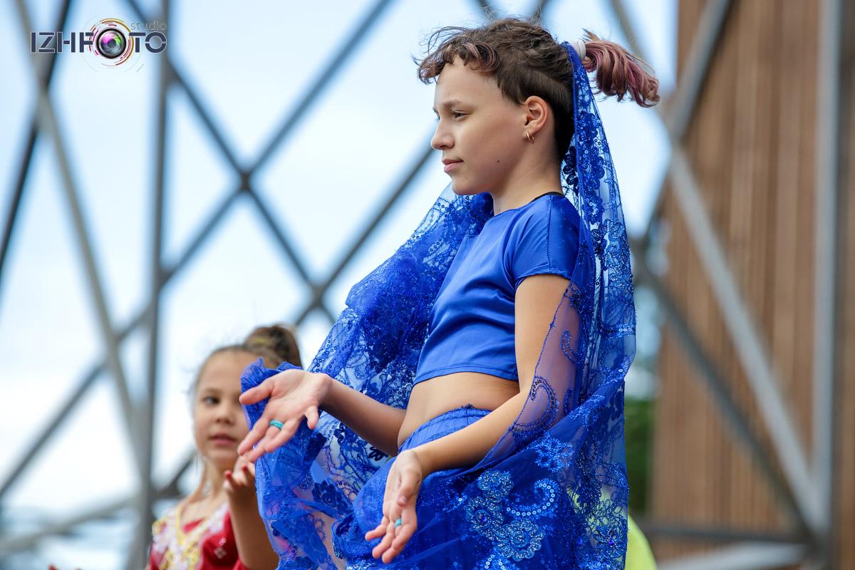 Танцевальная школа ШОУ А5 Ижевск Фото
