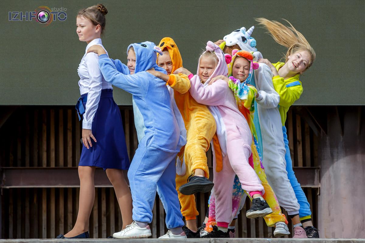 Школа танцевального спорта ШОУ А5 Ижевск