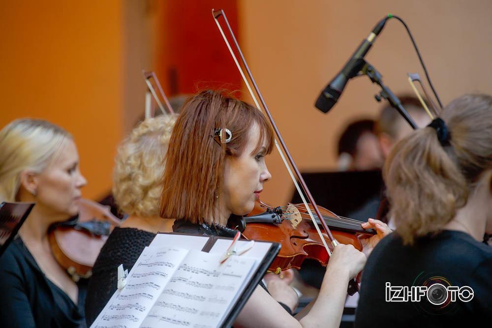 Государственный симфонический оркестр УР