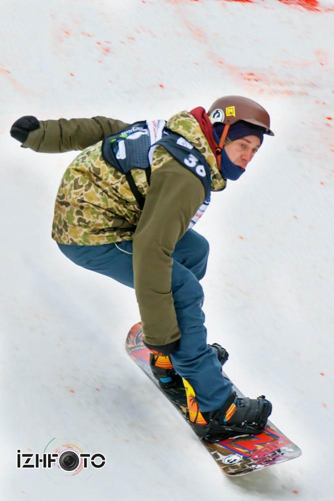 Snowboard фото