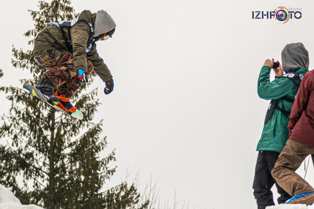 Доска для сноуборда Фото