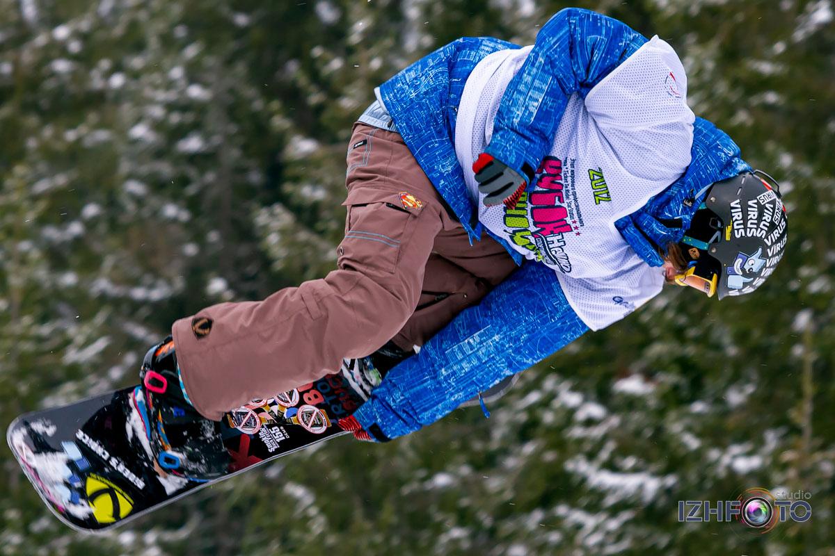 Выбрать доску для сноуборда