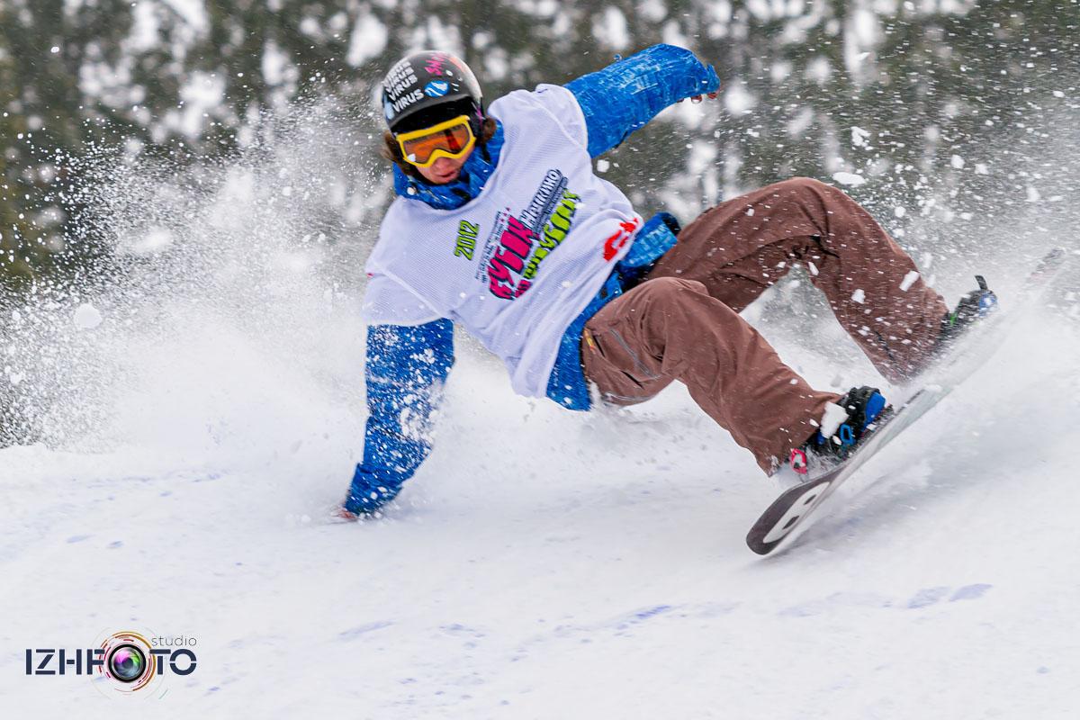 Фото трасс для сноуборда