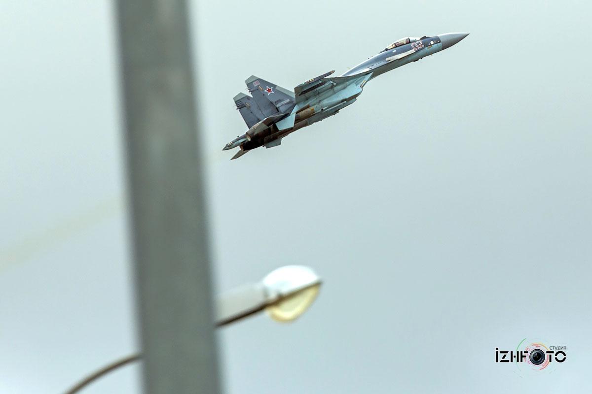 Авиационная группа высшего пилотажа ВВС России «Соколы России»