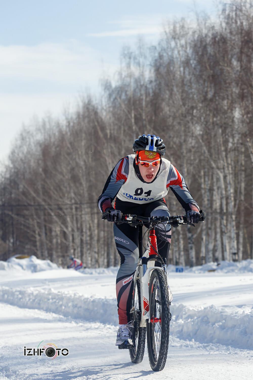 Триал спорт Ижевск