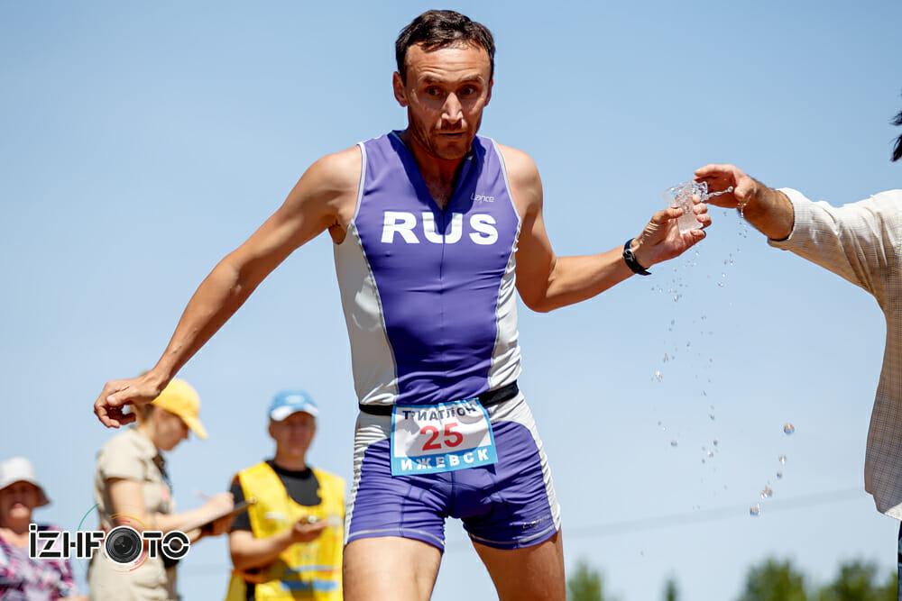 Триатлон Ижевск