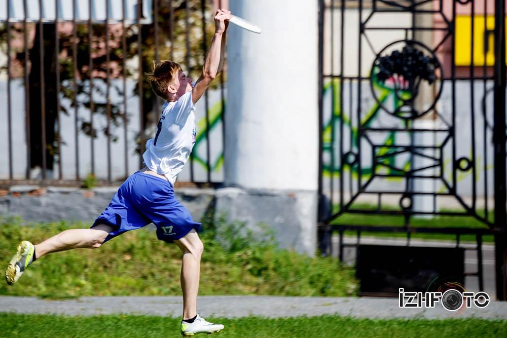 Спортивный Ижевск