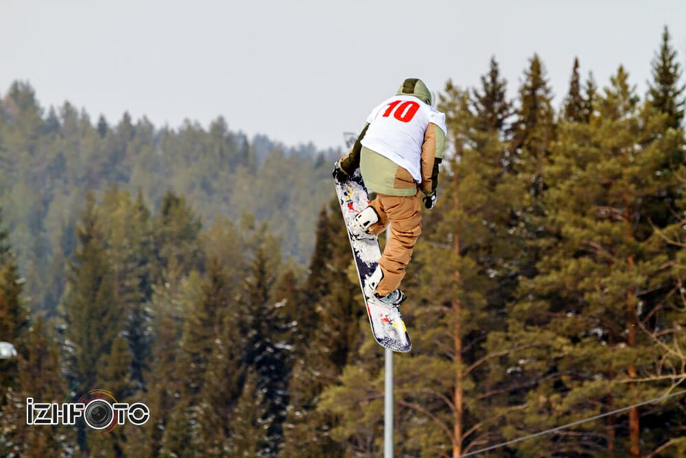 Сноуборд Ижевск Фото