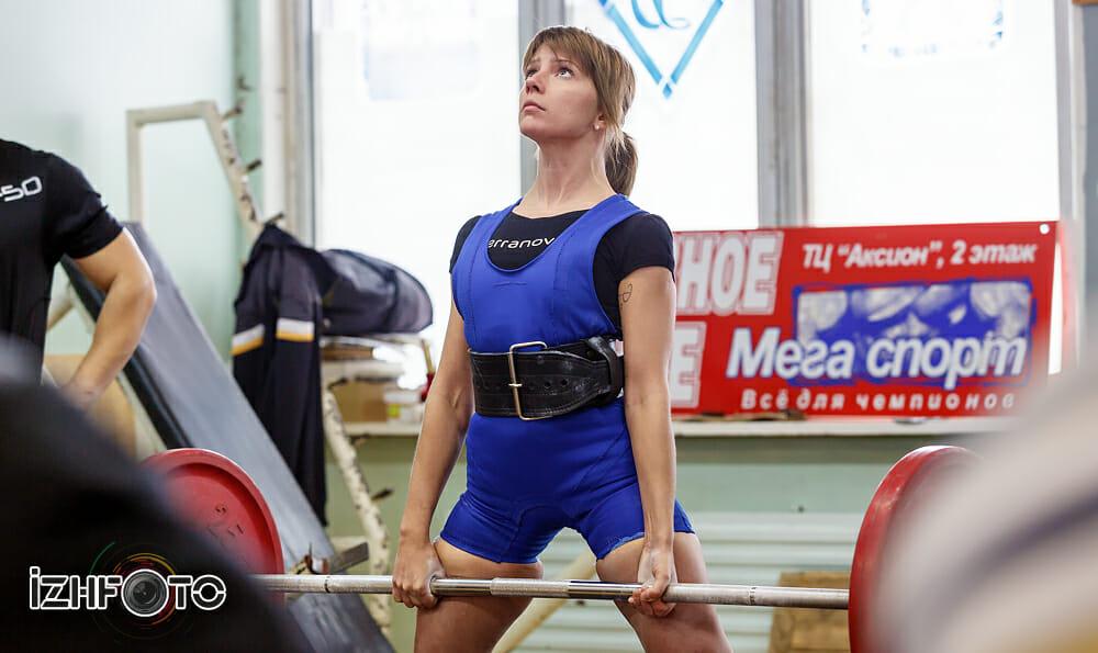 Силовой спорт Ижевск Фото
