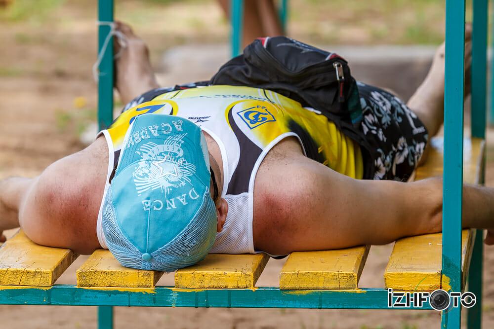 Спорт Ижевск Фото