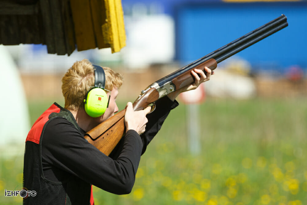 Стендовая стрельба Ижевск