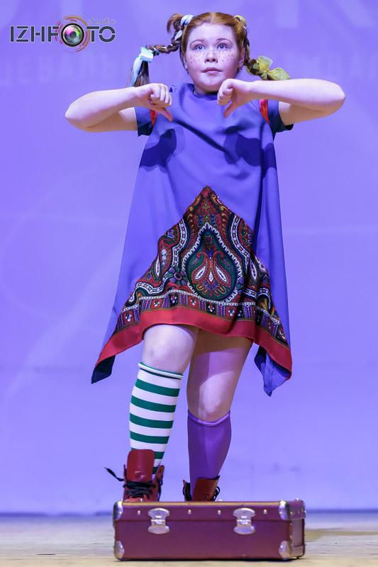 Фестиваль Stories Ижевск танцы Фото