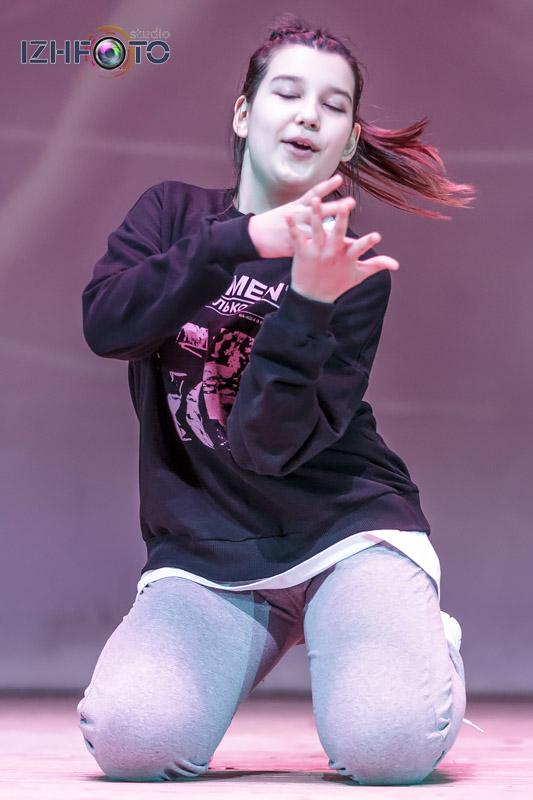 Танцевальные стили в Ижевске Фото