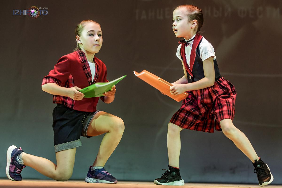Танцоры Ижевска Фото