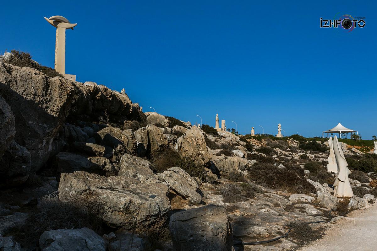 Куда съездить на Кипре