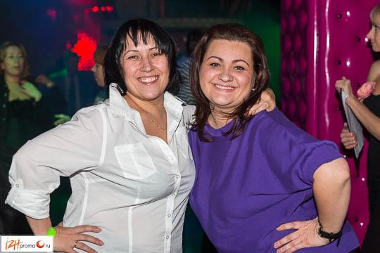 Ночные клубы Ижевска
