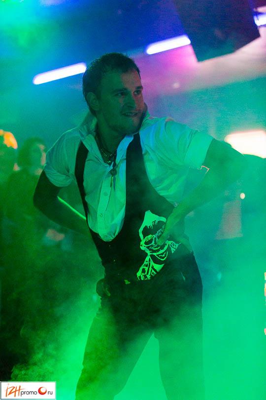 Танцевальные коллективы Ижевска