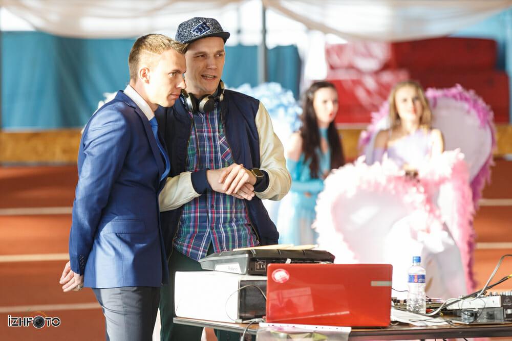 Свадебная выставка Ижевск