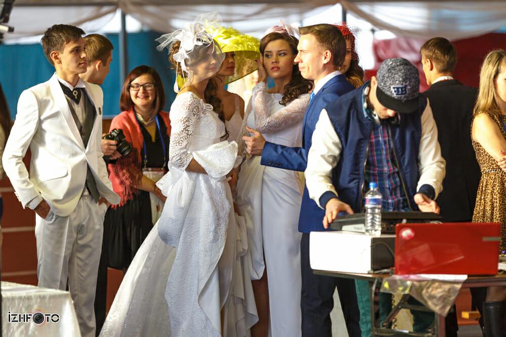 Свадьба в Ижевске