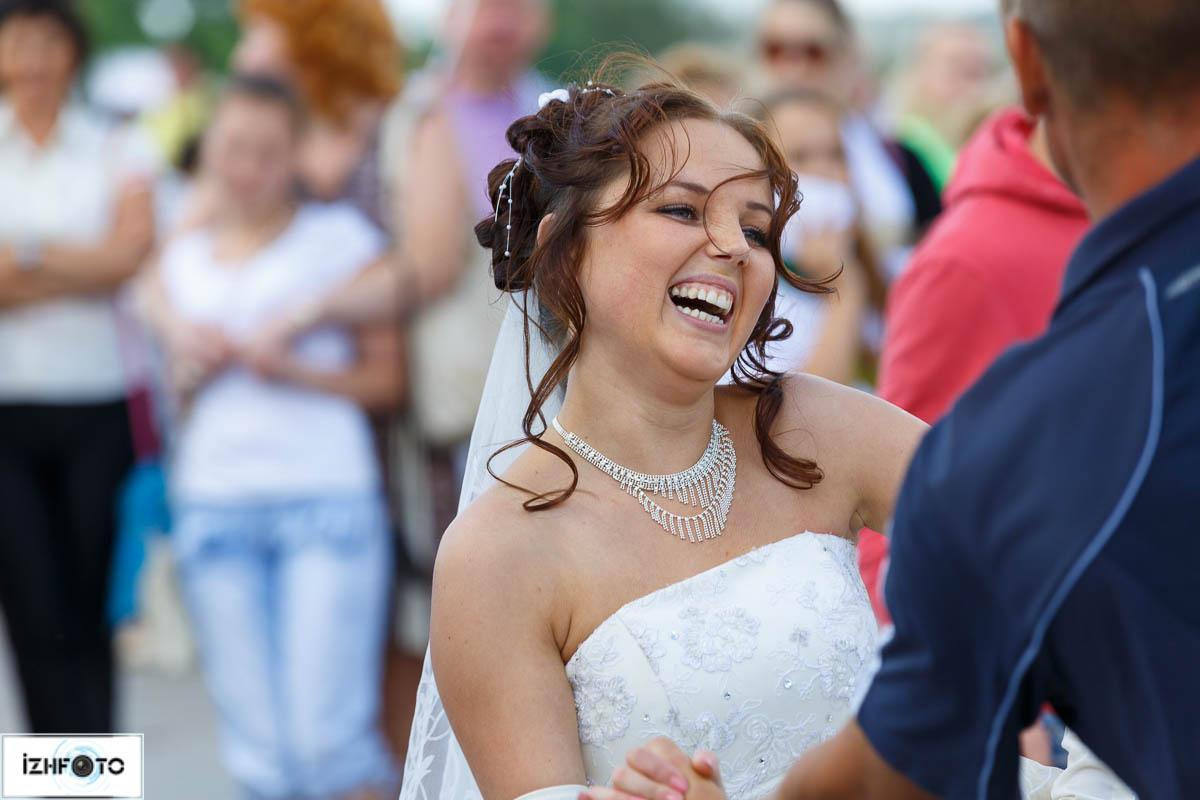 Марафон невест 2013 в Ижевске
