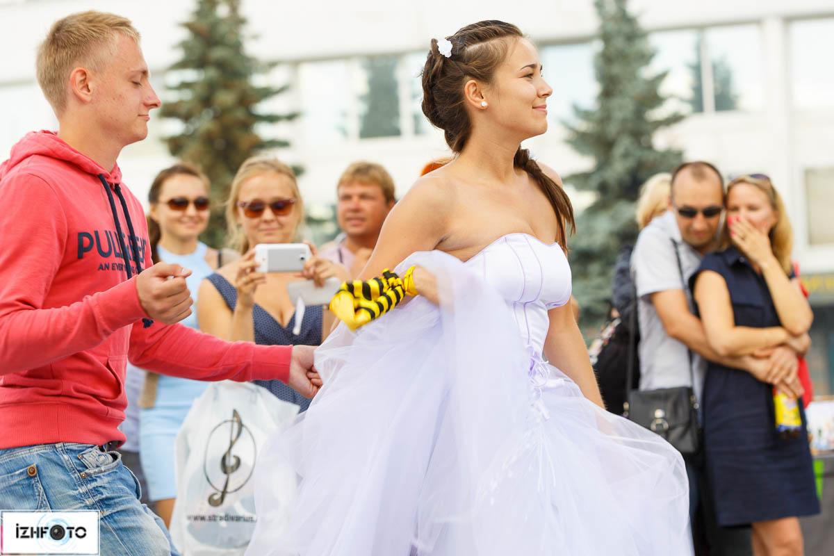 Фотографии с Марафона невест в Ижевске