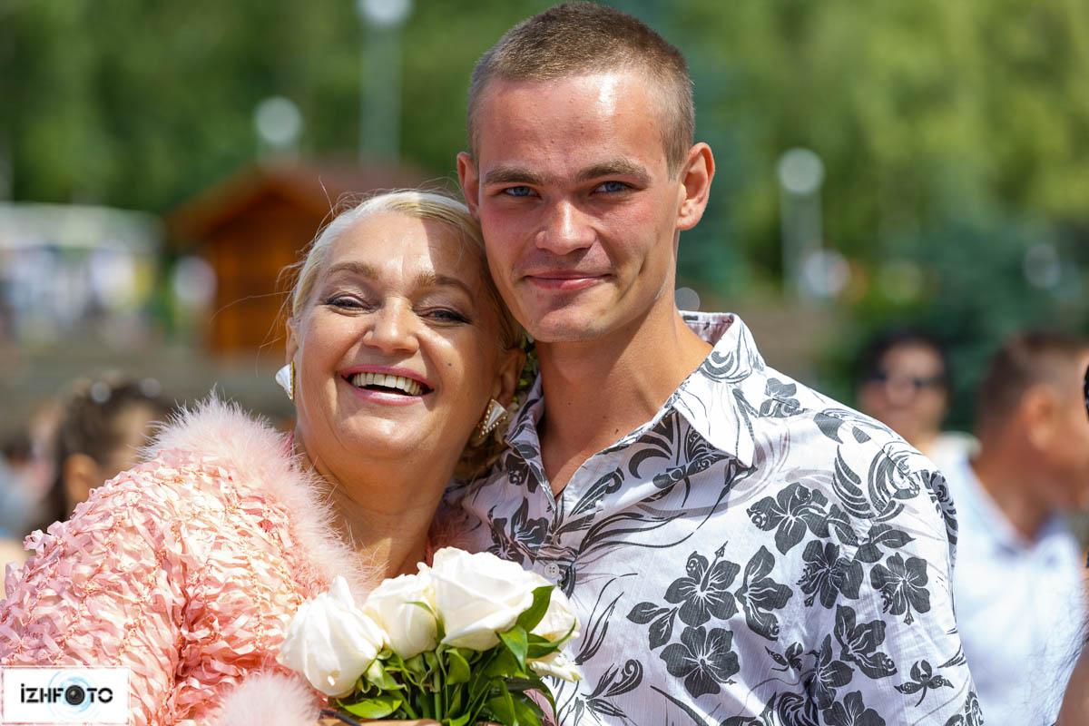 Марафон невест в Ижевске - фото