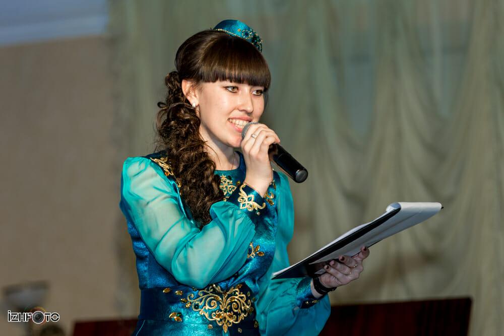 Гузель Нураянова Ижевск Фото