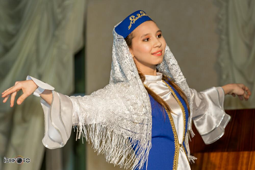 Далия Хасанова Татар кызы - 2014