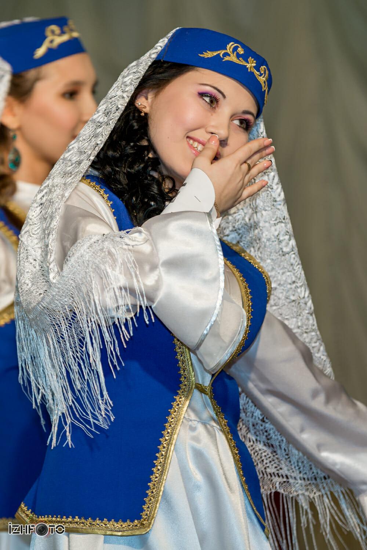 Лейсан Гайнутдинова Татар кызы - 2014