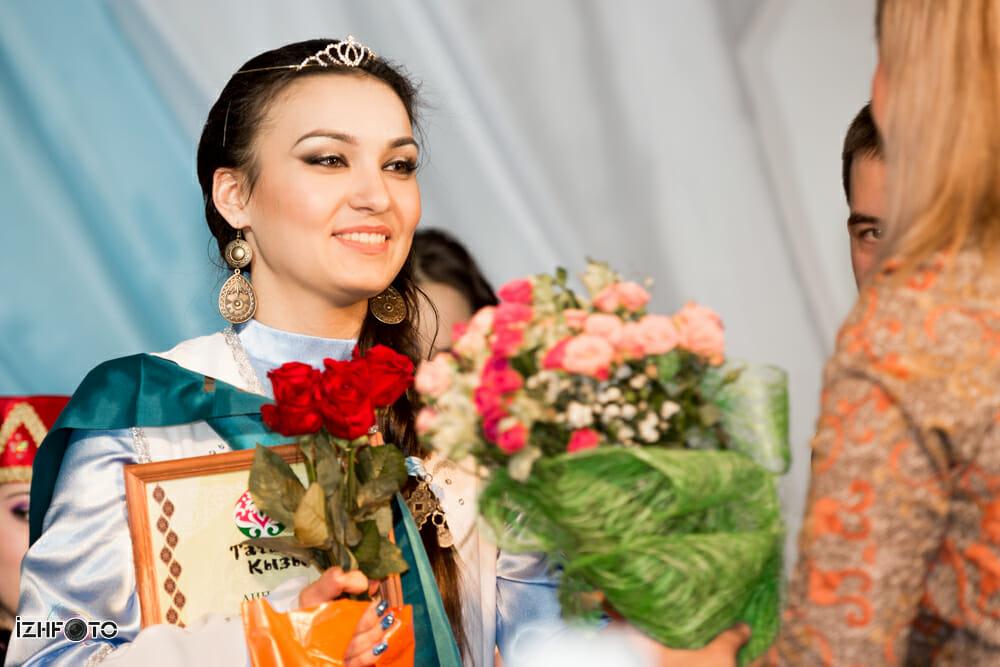 Айгуль Рахманова Ижевск