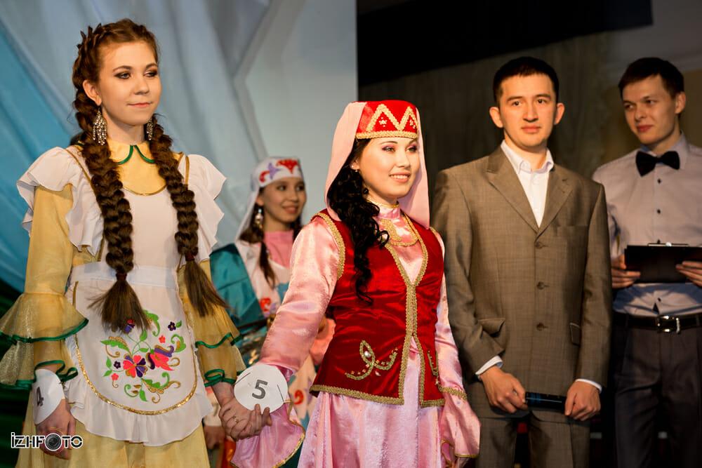 Татар кызы Ижевск Фото