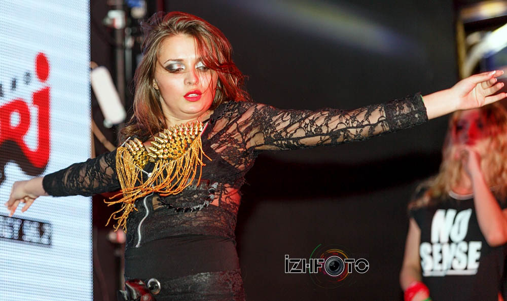 Танцующая Россия Ижевск Фото